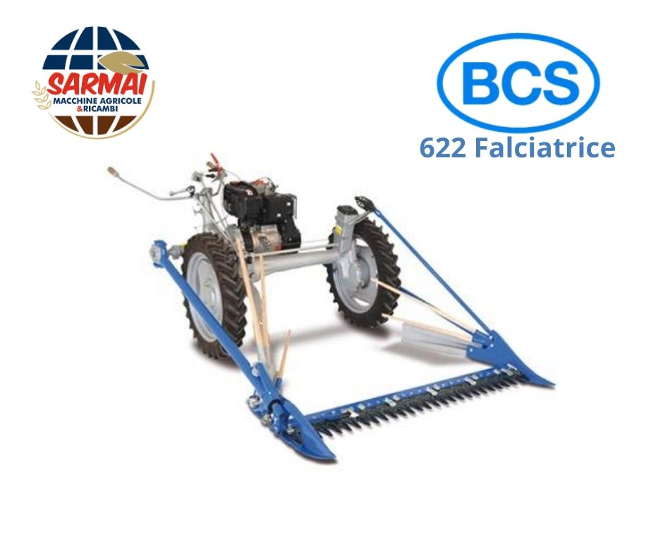 BCS 622