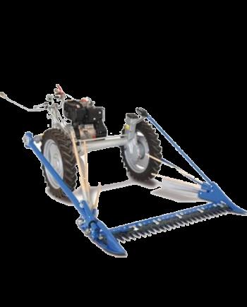 Ricambi Motofalciatrice BCS 622